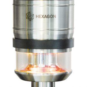 Инфракрасный датчик температуры m&h IRP25.50-TP