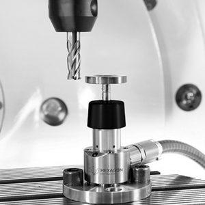 Проводная система измерения инструмента m&h TS35.10