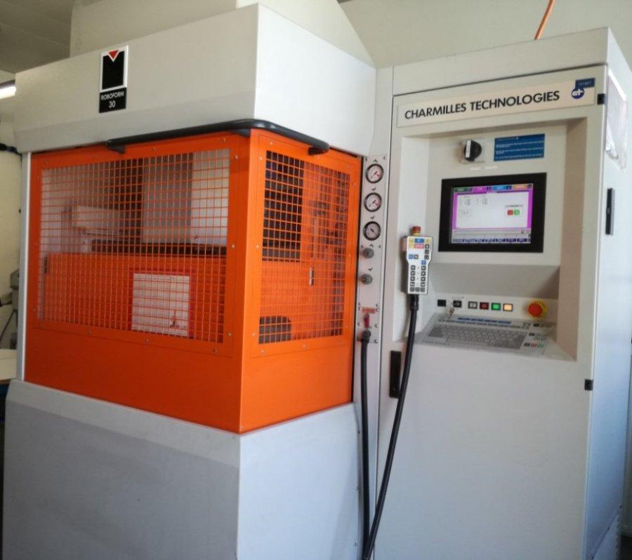 Roboform30RTC