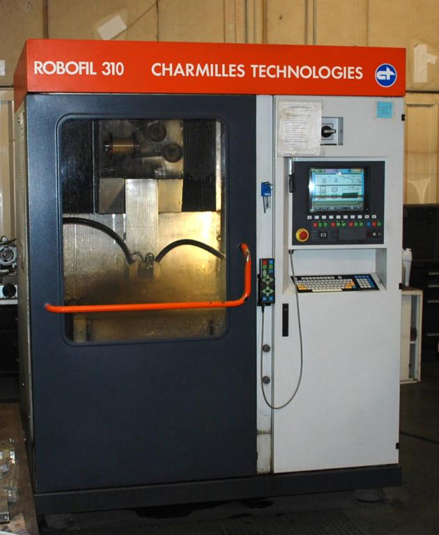 Robofil 310